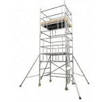 Access Tower Hire in Sheffield