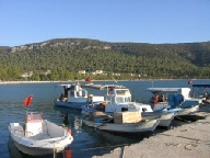 Akbuks Lovely Harbour - Take A Boat Trip And Enjoy The Sun In Akbuk