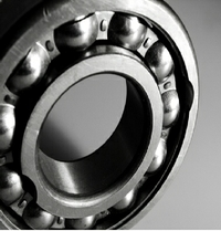 Spectrum Analysis Of Bearings In UK Factory Machinery