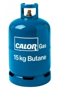 Calor Gas Stockist in Morley
