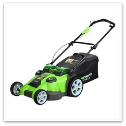 Buy Cordless - Rechargeable Battery Lawnmowers