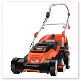 Electric Lawn Mower Sales