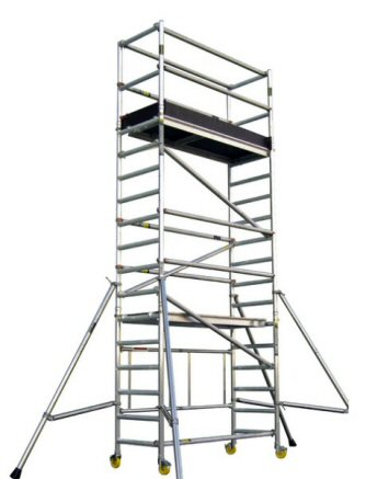 Find the cheapest scaffold tower hire in sheffield