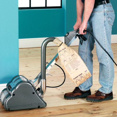 Floor Sander Hire in Manchester