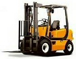 Forklift Truck Hire Sheffield
