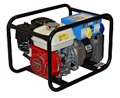 Generator Rental in Sheffield