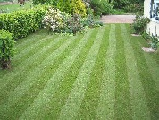 Grass Mowing - Cutting Service Sheffield
