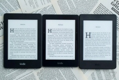 Kindle Ebook Reader