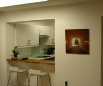 Kitchen Alteration Sheffield