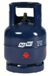 Buy Bottled Gas From Your Local Derby Stockist