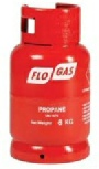 Propane Bottled Gas Stockists In Derby