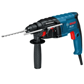SDS Hammer Drill Hire in Sheffield and Chesterfield
