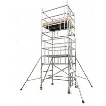 Sheffield Scaffold Tower Hire