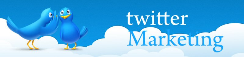 Twitter Marketing Sheffield