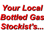 Your Local Sheffield Bottled Gas Stockists